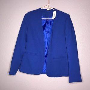 Forever 21 Royal Blue Blazer